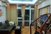 Gia đình cần bán nhà Vạn Phúc - Hà Đông (5T*36m2*4PN) mặt đường ô tô kinh doanh giá 4,05 tỷ