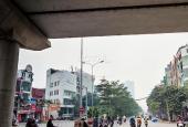 Bán nhà mặt phố Xuân Thuỷ - Cầu Giấy diện tích 100m2 MT 6.2m vuông đét, giá cực tốt. 0981679596