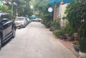 Bán nhà liền kề trong ngõ đường Minh Khai, HBT, Hà Nội diện tích 96m2