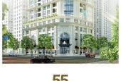 Chính chủ bán căn góc 3PN chung cư HDI Tower 55 Lê Đại Hành view hồ Bảy Mẫu, CV Thống Nhất 9,5 tỷ