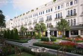 Dự án Louis City Hoàng Mai kiến trúc tân cổ điển hoàng gia Pháp nơi đáng sống bậc nhất tại Hà Nội