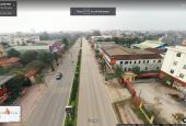 Bán vài lô đất tại KĐT Quảng Lợi, Tích Sơn, Vĩnh Yên, Vĩnh Phúc: 0964.199.332