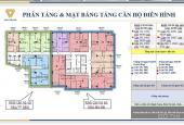 Căn hộ 67 Trần Phú - 8B Lê Trực mở bán 4/2021 giá bao nhiêu?