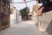 48m2 đất vuông vắn sổ đỏ đẹp, đường 3m, Khánh Hà - Thường Tín. Giá rẻ, 0862.85.95.98