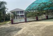 Bán biệt thự hơn 2000m2 Lương Sơn, Hòa Bình
