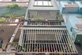 Sát trường đại học, Nguyễn Trãi, Thanh Xuân, 55m2, 5 tầng, giá 7.7 tỷ