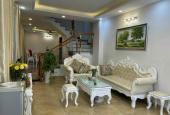 Bán nhà phố 3 lầu hiện đại HXH 7m đường Hưng Phú, Phường 9, Quận 8