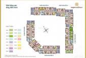 Hiện mình cần bán căn 69.19m2 chung cư Phúc Đồng, tầng 1202. Giá bán 1 tỷ 350/ căn: 0961637026