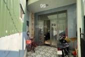 Nhà k91 Cù Chính Lan rộng 100m2 giá rẻ