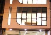 Cho thuê tòa văn phòng 5 tầng DTSD 500 m2 trung tâm thành phố giá cực rẻ