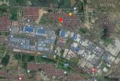 Bán căn ki ốt 57m2 MT 6m sổ đỏ lâu dài, dưới chân tòa chung cư khu CN Sam Sung Bắc Ninh