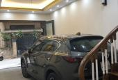 Cho thuê nhà Lý Sơn Quốc Lộ 5 60m2 x 4 tầng, ô tô vào nhà, 7.5 triệu 1 tháng