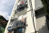 Chỉ: 4.1tỷ có ngay tòa CCMN xây mới 5.5 tầng, 10 phòng khép kín, thu nhập 28tr/tháng