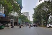 Bán nhà mặt phố Thái Hà kinh doanh nhộn nhịp giá chỉ 45 tỷ