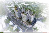 Chung cư Eco Smart Cổ Linh, chỉ từ 1.9 tỷ/căn, cách cầu Vĩnh Tuy 400m
