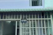 Nhà số nhà huyện 3.7m*8m, 1 lầu Trung Đông 13 gần chợ Hóc Môn giá 960 triệu