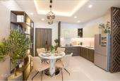 Bán căn hộ MT Nguyễn Lương Bằng 2 PN - 57m2 tháng 6 nhận nhà, giá 2,950 tỷ bao thuế phí đường D4