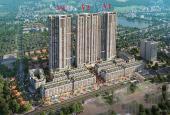 Bán căn hộ Dualkey - 140m2 - 4PN + 3WC tại The Terra An Hưng giá chỉ 3.1 tỷ. PKDDA: 0901254222
