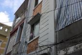Bán rẻ nhà hẻm Âu Cơ, Phường 9, Tân Bình, 3,3x14m, trệt 2 lầu sân thượng