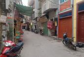Em chính chủ bán lô đất 46m2 tại ngõ phố Văn Trì, Từ Liêm, Hà Nội