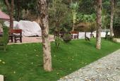 Chuyển nhượng gấp 7500m2 khuôn viên hoàn thiện tại Lương Sơn, Hòa Bình