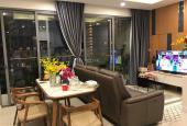 Bán căn hộ 2 phòng ngủ Đảo Kim Cương, view hồ bơi muối khoáng, DT 89m2, giá 6.2 tỷ. LH 0942984790