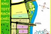 Bán đất nền dự án Hoàng Anh Minh Tuấn Quận 9, sổ đỏ, 1 số nền bán, mặt tiền Đỗ Xuân Hợp