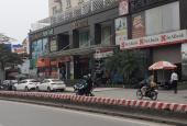 Bán tòa nhà văn phòng 92,6m2*7 tầng Phạm Văn Đồng giá 28.5 tỷ
