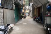 Siêu rẻ, hiếm, ngõ ô tô tránh, Trần Phú, Hà Đông, đất MT 4m, 60m2, nhỉnh 6 tỷ