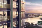Cơ hội duy nhất sở hữu căn hộ hạng sang Lumière Riverside Thảo Điền Q2. LH: 091.222.9874