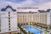 Mở bán chính thức căn hộ Vinholiday Phú Quốc, cam kết 30%/3 năm đầu, chiết khấu lên đến 10%