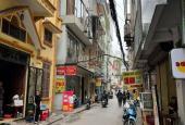 Bán nhà Yên Lãng - Đống Đa, lô góc - ngõ kinh doanh - mặt tiền vô địch - DT 68m2 x 5T, giá 6.8 tỷ