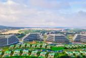 Bán lô đất Luxcity Quy Nhơn, gần khách sạn, gần lối ra biển, giá đất 1.136 tỷ. LH 0931914941