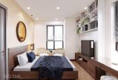 Bán căn hộ 2 PN ban công Nam, chung cư Helios 75 Tam Trinh giá 2,1 tỷ - LH 0963368379