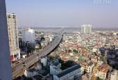 Bán CH chung cư 536A Minh Khai, Cửu Long Vinahud, 75m2, 95m2 - SĐCC - LH 0963368379