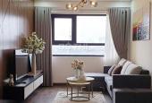 Cần bán căn hộ trung tâm quận Hoàng Mai 84m2, giá 22,5tr/m2. Nội thất cơ bản, nhận nhà ở ngay