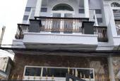 Bán nhà riêng tại phường 11, Quận 8, Hồ Chí Minh diện tích 40.5m2 giá 7,6 tỷ