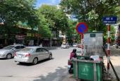 Siêu hiếm lô góc 2 mặt phố Thái Hà - Trung Liệt 40m2, MT 7m giá 11,7 tỷ