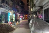Quá hiếm, bán nhà phố Trần Quý Cáp, Đống Đa, 28m2 x 4tầng, giá nhỉnh 2 tỷ