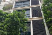 Bán nhà mới Trần Quang Diệu 50m2 x 5 tầng, giá nhỉnh 14 tỷ ô tô vào nhà