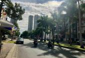 Bán gấp 3 lô nhà phố mặt tiền Nguyễn Thị Thập KDC Himlam Kênh Tẻ P. Tân Hưng Q7