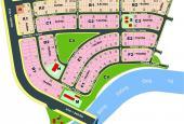 Bán đất nền A1 - 7(6x20m) đường 40m, dự án Văn Minh, P. An Phú, Quận 2, sổ đỏ. Giá 190tr/m2