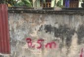 Đất thổ cư 35m2 tại đường Thượng Phúc xã Tả Thanh Oai, Thanh Trì giá 945 triệu