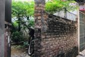 Bán đất tại đường Kim Đồng, Phường Giáp Bát, Hoàng Mai diện tích 60m2. Giá 4.3 tỷ