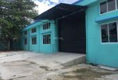 Bán kho xưởng tại xã Mỹ Hạnh Nam, huyện Đức Hòa, Long An diện tích 3100 mét vuông