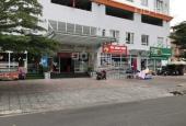 Cho thuê chung cư Bông Sao, Tạ Quang Bửu, Q8, 60m2, 2PN, 1WC, giá 6.5tr