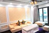 Nhà đẹp phân lô 5 tầng 60m2 Tư Đình Long Biên ô tô tránh kinh doanh 5.7 tỷ