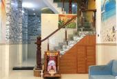 Vỡ nợ bán gấp nhà hẻm Lưu Hữu Phước, Phường 15, Quận 8, 40m2, chỉ 1.8 tỷ