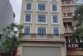 Bán nhà văn phòng 247m2, MT 10m, phố Khâm Thiên, Đống Đa 10 tầng giá 169,99 tỷ KD 1 tỷ/ ngày