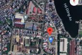 Bán lô đất hồ Bà Tràng, đường Nguyễn Văn Trỗi, thành phố Nam Định, DT 63m2, 79m2, giá 24 tr/m2
